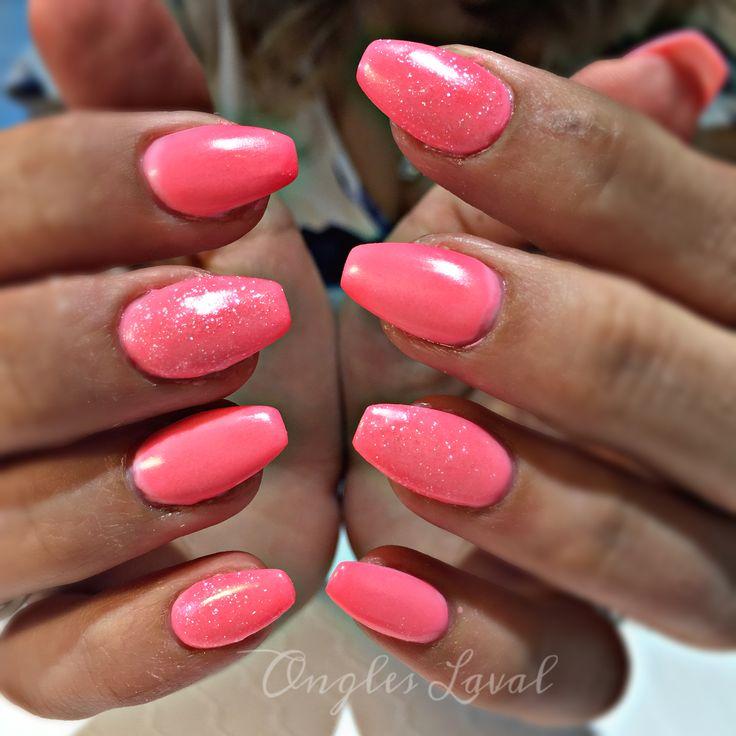 #leboudoirespacebeaute #ongleslaval #lavalnails #healtynails #naturalnails