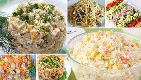 8 skvělých nápadů na chutné saláty s kukuřicí. Pokud máte rádi kukuřici, určitě si najdete ten správný recept na chutný salát, který během těchto dní oceníte hlavně na oběd nebo večeři po sladkých vánočních dobrotách. Salát můžete zvolit jako přílohu nebo i jako hlavní jídlo, případně jako chutnou večeři. Pokud nemáte rádi majonézu, nebo chcete zdravější variantu, stačí ji nahradit bílým nízkotučným nebo řeckým jogurtem. S kuřecím masem, s paprikou, s bramborami, s hráškem nebo s klobáskou…