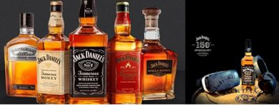 @InstaMag - Popular whiskey brand Jack Daniel's has launched an immersive 360-degree virtual reality experience of its famed distillery in Lynchburg, Tennessee in India.