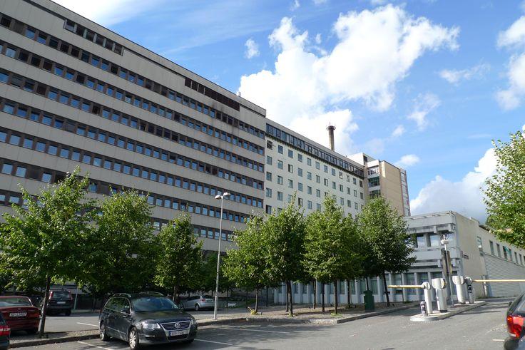 Spitalul Universitar din Oslo
