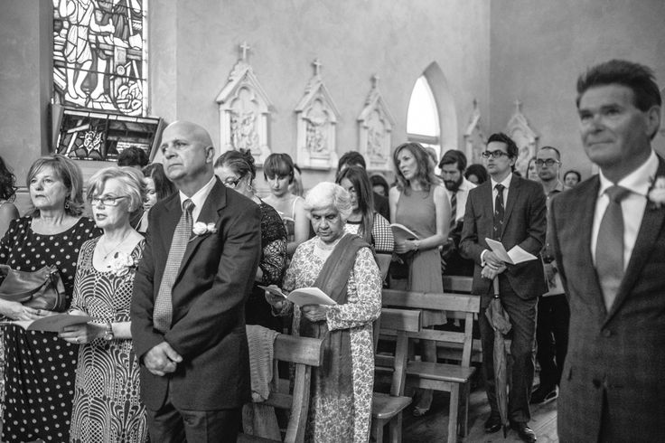 Convent Gallery Daylesford wedding // Candice and MichaelMelbourne wedding photography | Free The Bird