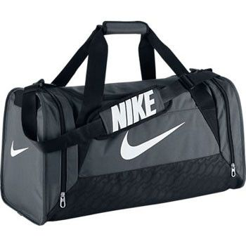 The perfect bag to keep all your gear close when you need it! DURABLE STORAGE AND PROTECTION. The Nike Brasilia 6 (Medium) Duffel Bag is made from ultra-durable fabric and has plenty of pockets to kee