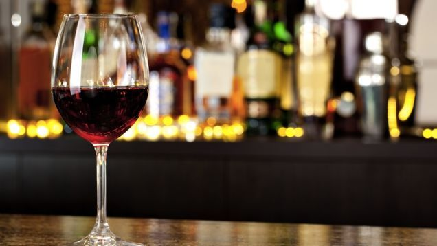 French Hospital Opens a Wine Bar for Dying Patients