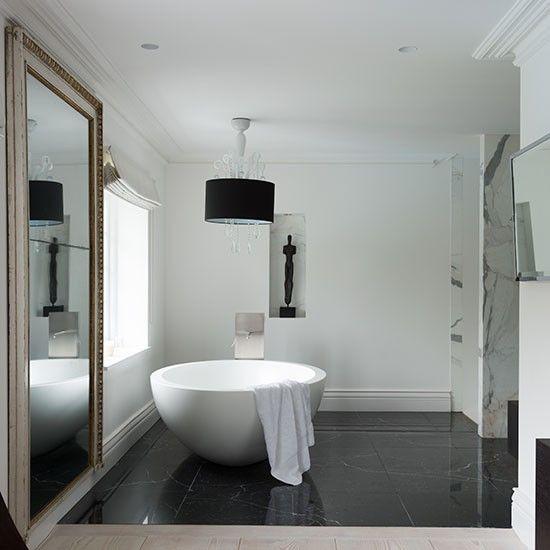 Best 25+ Modern Marble Bathroom Ideas On Pinterest