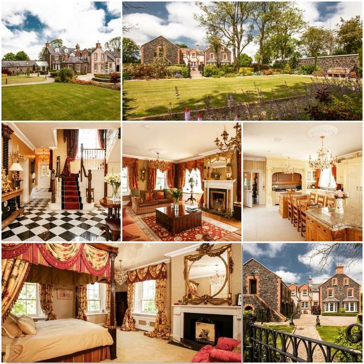 Go big or go home with Foxleigh Hall. Check out this massive house on our website #foxleighhall #foxleigh #villawoodroad #dromore #countydown #mansion #gobigorgohome #gobig #hall #victoriandesign #stylespiration #propertynews #propertynewsni #propertynewsdotcom #dailyproperty #forsale #buynow #instalike #instalove #instagram #instahome #instahouse #instagood #instafollow #follow #followback #follow4follow #homespiration #housepiration