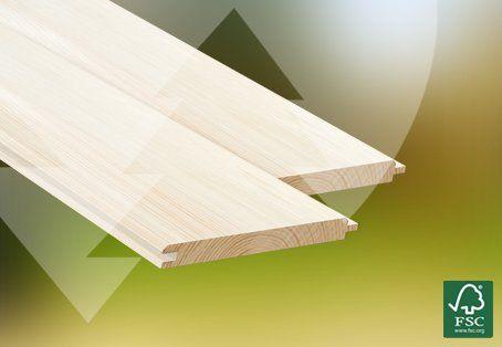 22mm x 125mm Shiplap Softwood Timber Cladding MCG Timber Decking, Shiplap, Loglap, Timber Wholesale, Timber Suppliers London UK Merchants