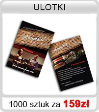 Drukarnia ulotek Ktowice, Gliwice, Ruda Śląska, Bytom, Świętochłowice, chorzów http://reklamaslask.pl/