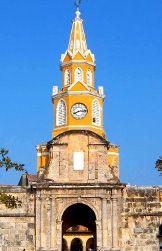 Cartagena de Indias - Colombia - Sitio Oficial