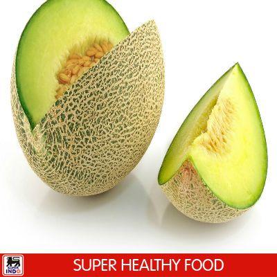 Buah melon sangat membantu bagi SIS yang sedang dalam program diet.