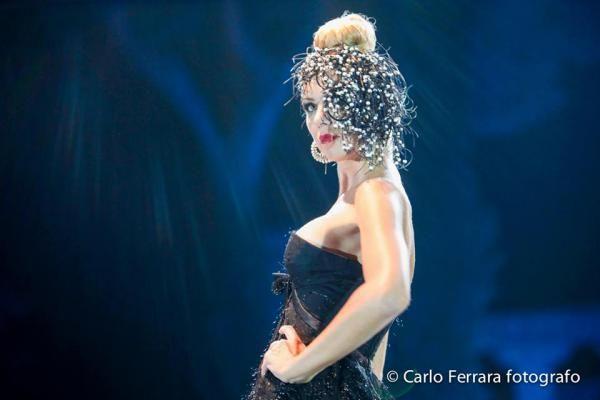 Fashion In Paestum - Ufficio stampa Michele Miglionico