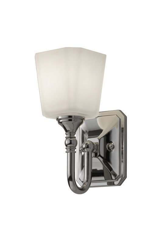 Bathroom Vanity Lights Polished Nickel 204 best for the lighting images on pinterest | bathroom ideas