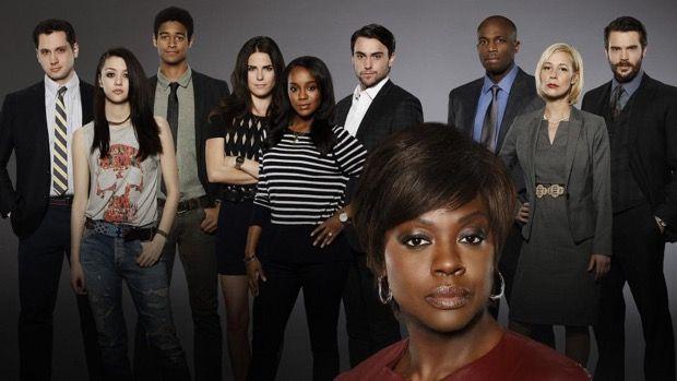 """""""Le regole del delitto perfetto"""", la nuova serie di Shonda Rhymes dal 27 gennaio su Fox"""