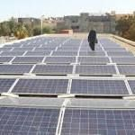 Researchers break efficiency record for consumer-friendly solar panels  Turning sunlight into power is a surprisingly tricky thing. Experiments in academia have created solar arrays that can capture up to 40-percent of the sun's energy and convert it to electricity, but consumer cells are notably less efficient. Visit solarpowercee.com for the latest solar products.