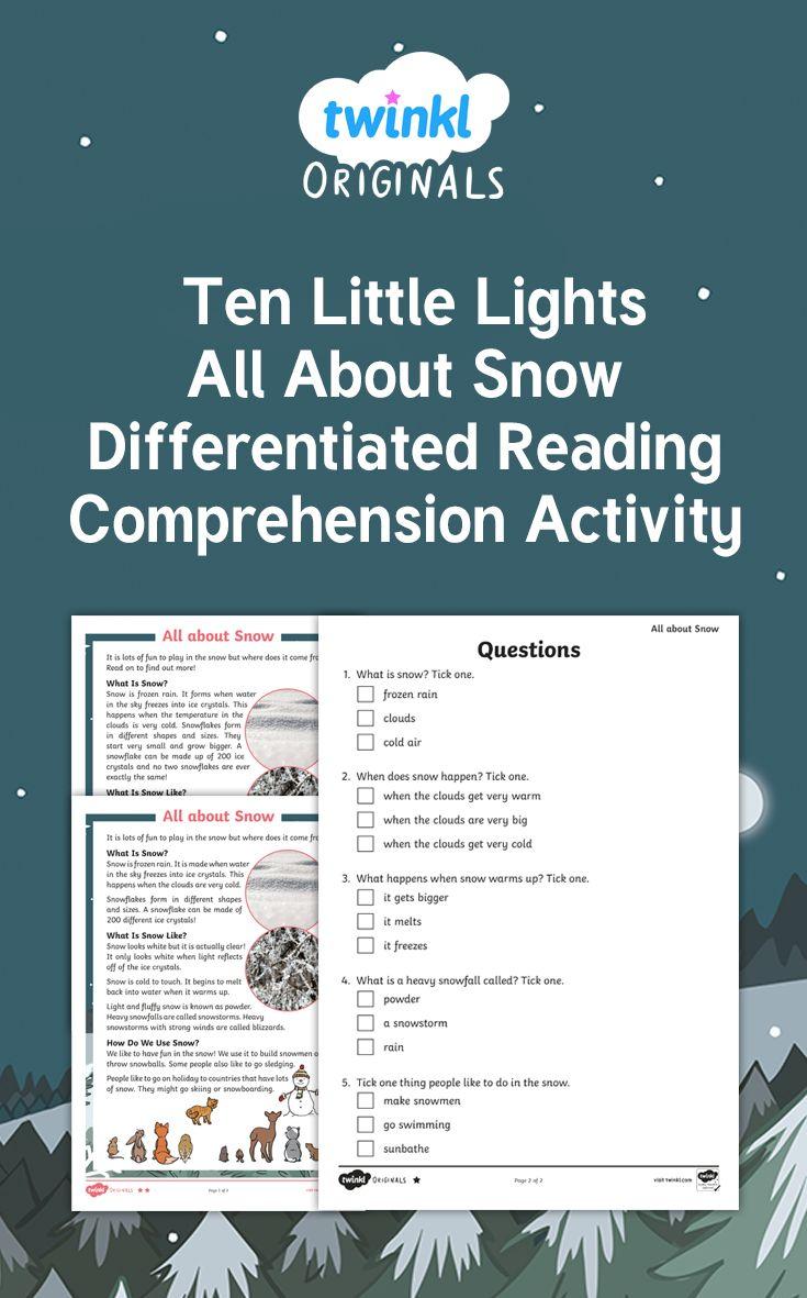 Workbooks k12 comprehension worksheets : Best 25+ Reading comprehension ks1 ideas on Pinterest ...