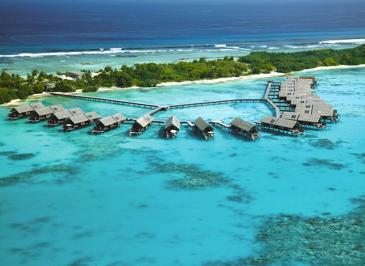 Maldives Resorts | Maldives Resorts The Most Ideal Place For Tourists