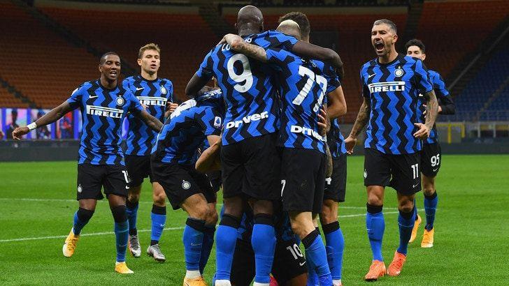 تشكيلة انتر ميلان ضد أتالانتا في الدوري الإيطالي Romelu Lukaku Football Soccer Field