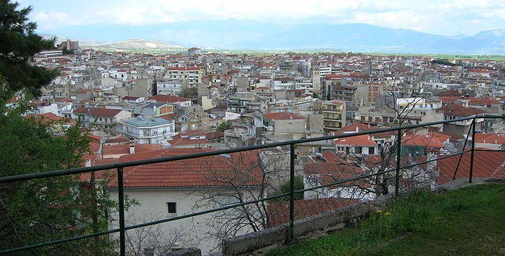 Dos atracciones en Kozani - http://www.absolutgrecia.com/dos-atracciones-kozani/