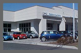 Habberstad MINI – MINI dealership with new and used car sales in Huntington Station