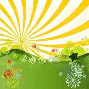 Summer Landscape - FREE