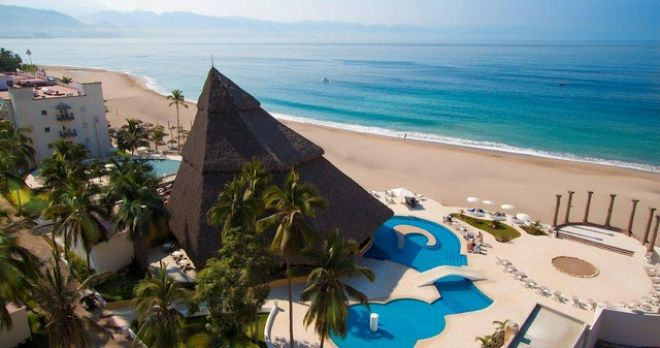 Puerto Vallarta | Getaway Wish #1 | Great All Inclusive Vacation Packages!