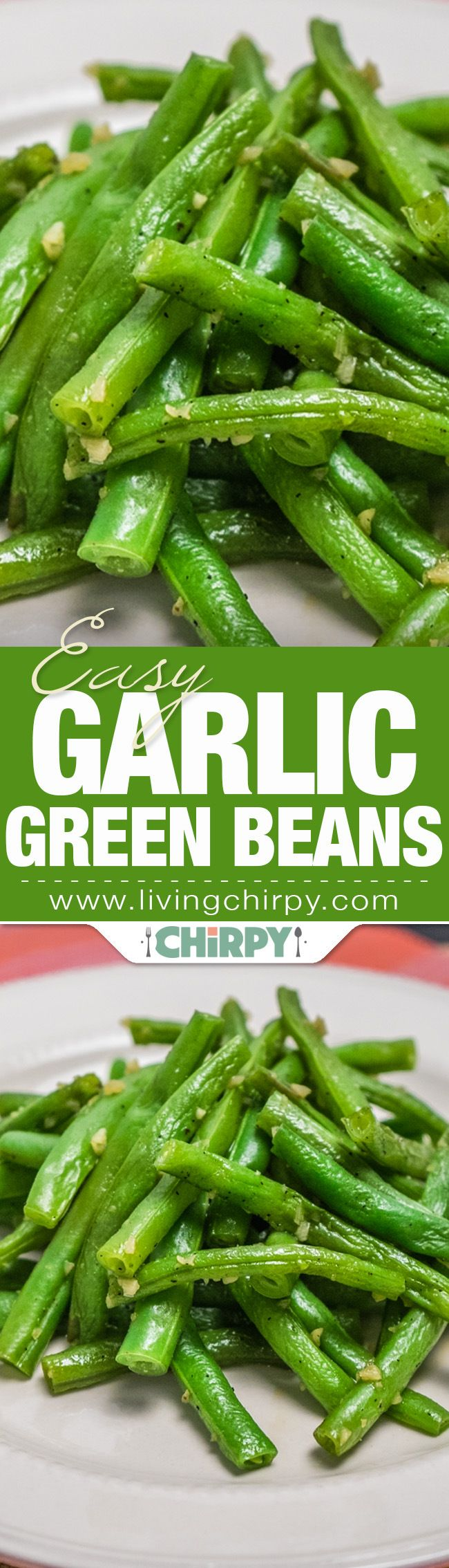 965 best comfort food recipe ideas images on pinterest cooking easy garlic green beans forumfinder Gallery