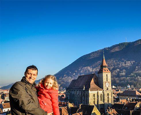 Braşov într-o zi: 7 locuri pe care merită să le vizitezi - galerie foto