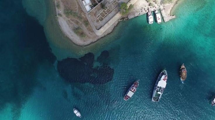 Drone showreel - Δείτε το επίσημο βίντεο παρουσίασης της υπηρεσίας μας λήψεων βίντεο και φωτογραφιών με drone. https://www.imonline.gr/gr/ta-nea-mas/drone-showreel-1180