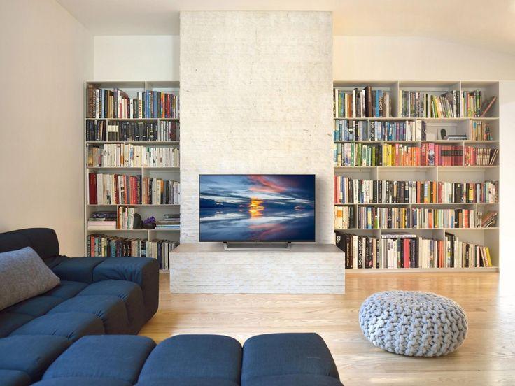 Wohnzimmer otto ~ Die besten 25 tv wand amazon ideen auf pinterest hockey zimmer