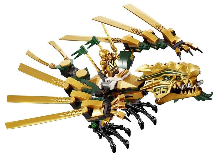 93 best ninjago dragons images on pinterest lego ninjago - Lego ninjago dragon a 4 tetes ...