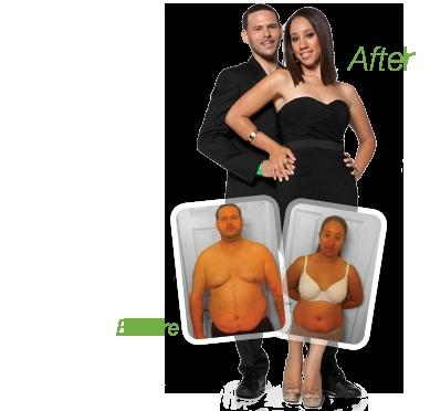 ViSalus Body By Vi 90 Day Challenge Transformation