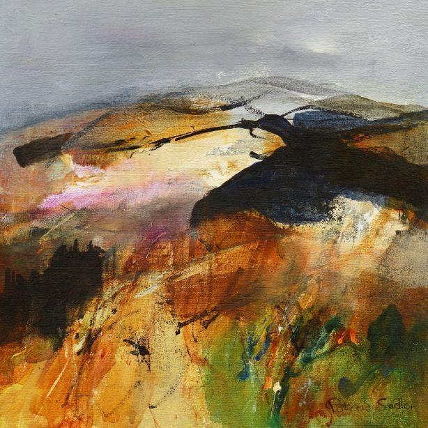 Summer Fields - Patricia Sadler