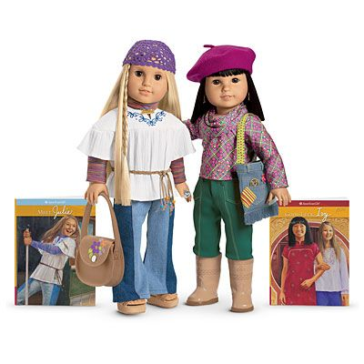 Ultimate Christmas Guide for American Girl Dolls (Money Saving Tips!) - Or so she says...
