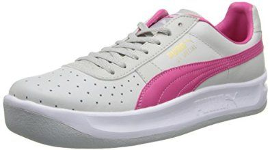 PUMA Gv Special JR Sneaker (Little Kid/Big Kid) - Visit to see more