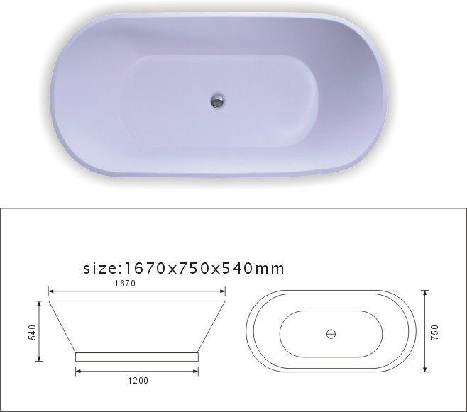 Design ligbad Brevik