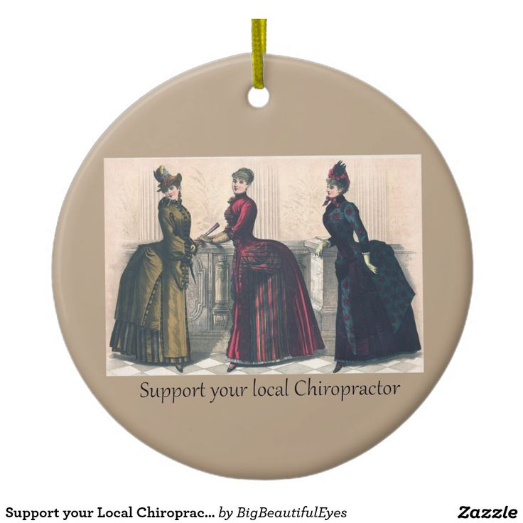 Support your Local Chiropractor