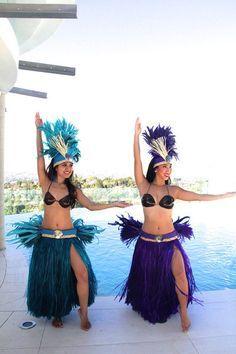 Vaea Otea Costume for Groups