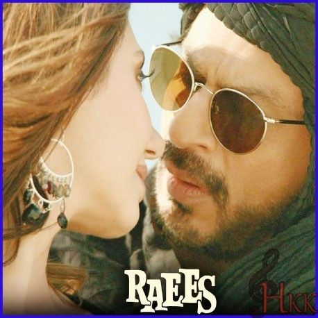 Best Quality Hindi Karaoke Track: Zaalima - Raees Bollywood Karaoke Track Zaalima - Raees Video Karaoke