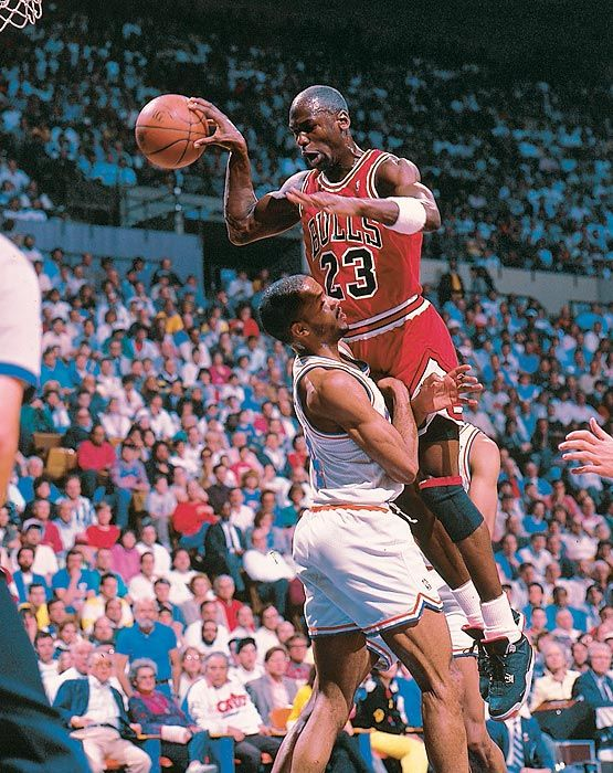 a biography of michael jordan and his basketball career Page 2 of michael jordan biography and life story including childhood story, love relationship, career, walk of fame and more.