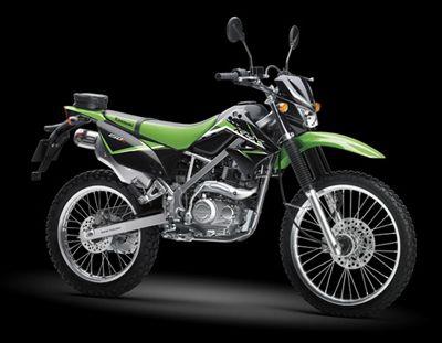 New Kawasaki KLX 150L, Tak Banyak Hadirkan Inovasi Baru | MEN'S JOURNEY