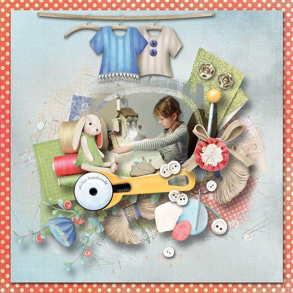 NEW*NEW*NEW  Atelier Handmade by Sarahh Graphics  https://www.pickleberrypop.com/shop/manufacturers.php?manufacturerid=99  save 66%  vnučka Terezka si šije tašku :)