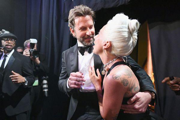 Bradley Cooper And Lady Gaga Lady Gaga Bradley Cooper Lady Gaga Before