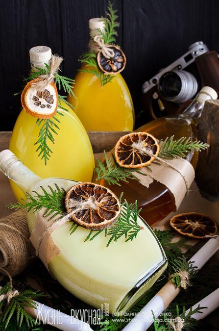 рецепт ликера из лимона, ликер мандариновый ликер, ликер крем-лимон клем лимончелло, ликер 44 рецепт
