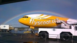 #KrisFlyer #miles can now be redeemed for #flights on #Scoot, #Tigerair via vouchers