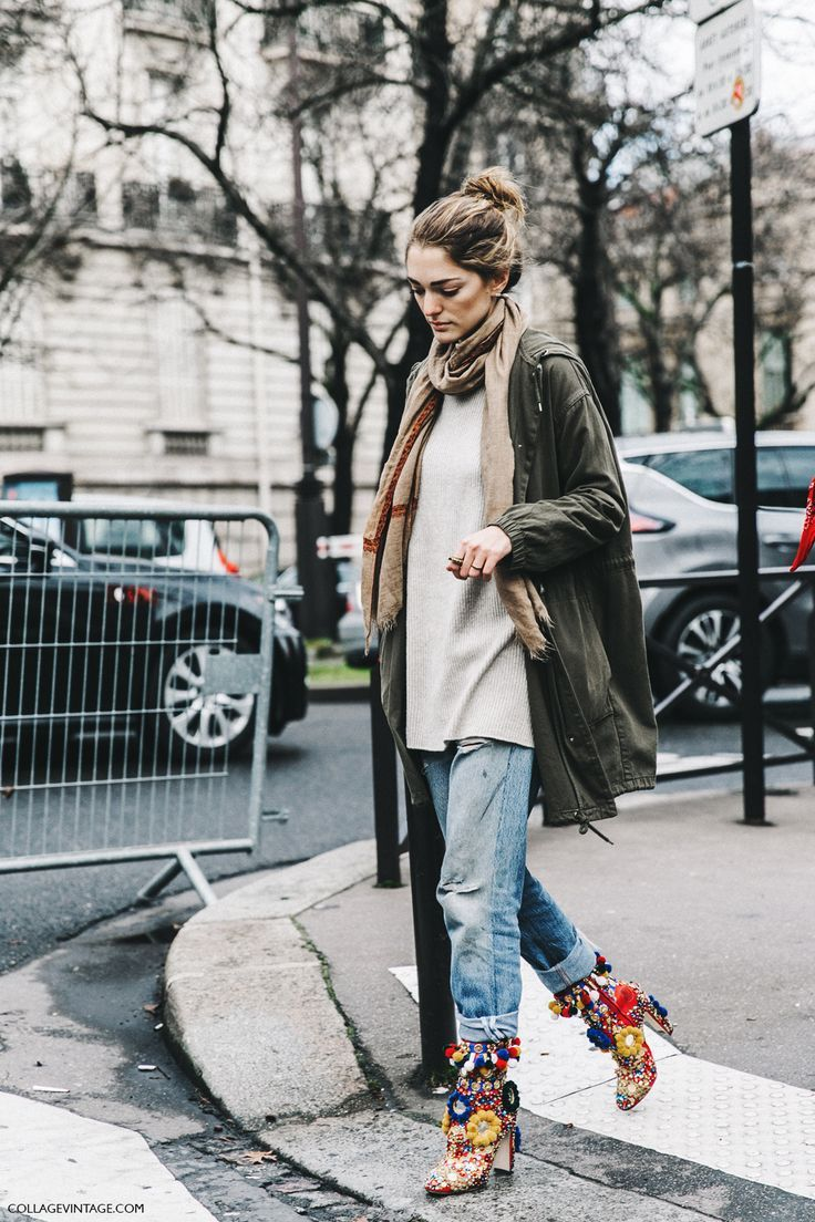 Paris fashion week | Her Couture Life www.hercouturelife.com
