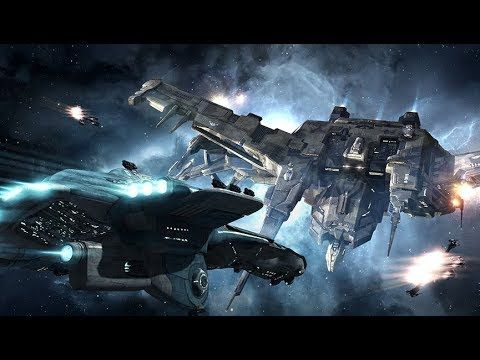 Epic Space battle The Most Epic fight Scenes