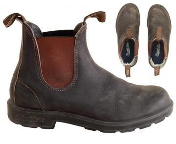 best outdoor boots. Have 'em. Love 'em.