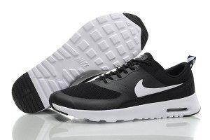2015 acquisto nike air max thea uomo scarpe da ginnastica nere,bianche scontate saldi it