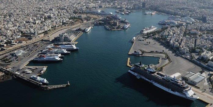 Cosco-OLP Deal Ratified Amid Blame-Game Over Changing Terms