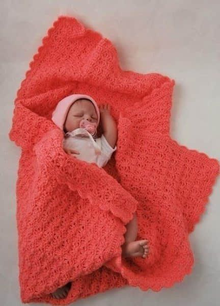 Mejores 34 imágenes de Crochet para niños en Pinterest | Manta de ...
