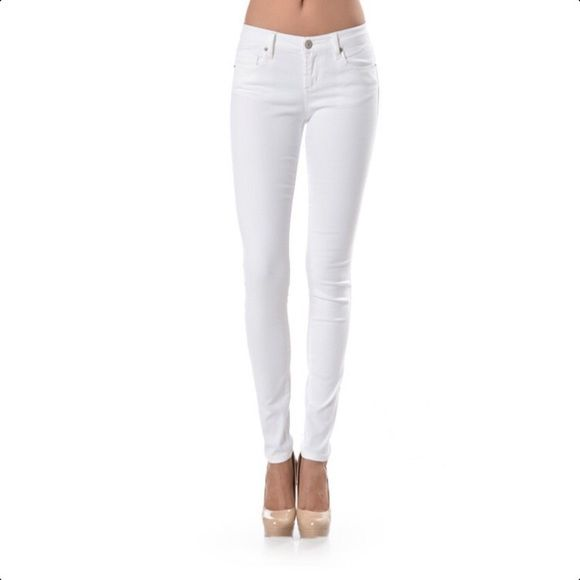 1000  ideas about White Skinny Pants on Pinterest | White Skinny ...